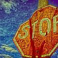 Stop by KJ DePace