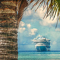 Stopover In Paradise by Hanny Heim