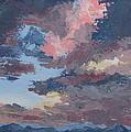 Storm A Brewin by Janis Mock-Jones