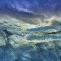 Storm Brewing by Jack Zulli