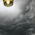 Storm Clouds 2am-113933 by Andrew McInnes