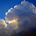 Storm Clouds 3 by David G Paul