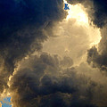Storm Clouds 6 by David G Paul