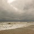 Storm Clouds by Ellen Paull
