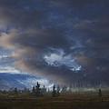 Storm Light by Ron Jones