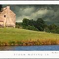 Storm Moving In by Wynn Davis-Shanks