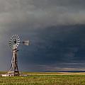 Storm Ready by Bobby Eddins