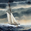 Storm Sailing by James Williamson