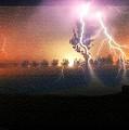 Stormfront by Ellen Cannon