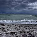Storm's Rolling In by Ellen Heaverlo