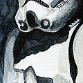 Stormtrooper by David Kraig