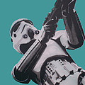 Stormtrooper by Gary Hogben