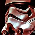 Stormtrooper Helmet 26 by Micah May