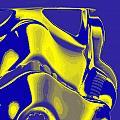 Stormtrooper Helmet 8 by Micah May