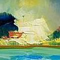 Stormwatch II by Marisa Reilly