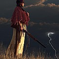 Stormwatcher by Daniel Eskridge