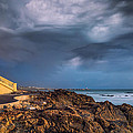 Stormy Day by Francisco Pinto
