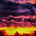 Stormy by Ernie Echols