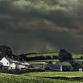 Stormy Hamlet by Amanda Elwell
