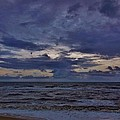 Stormy Morning 3 11/11 by Mark Lemmon