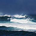 Stormy Seas by John Orsbun