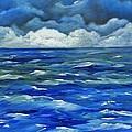 Stormy Seas by Rich Fotia