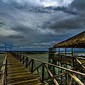 Stormy Siargao by Ferli DCruz