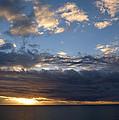 Stormy Sky by Bob Pardue