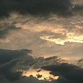 Stormy Sky by Philip Rispin