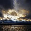 Stormy Sky by Steve Ball