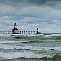 Stormy Waters by Gales Of November
