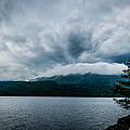 Stormy Weather by Kenneth Moelgaard