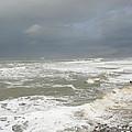 Stormy Weather by Nancy Worrell