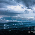 Stormy Weather by Ursula Lawrence