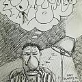 Strange Dreams by John Malone