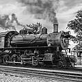 Strasburg Rail 475 by Guy Whiteley