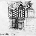 Stratford House by John Chatterley