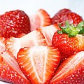 Strawberries by FL collection