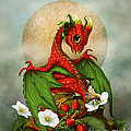 Strawberry Dragon by Stanley Morrison