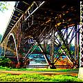 Strawberry Hill Bridge by Alice Gipson