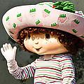 Strawberry Shortcake by Jon Berghoff
