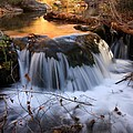 Stream Cascade by David Kocherhans