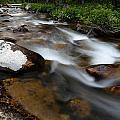 Stream Run 3 by Kevin Buffington