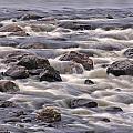 Streaming Rocks by Hany J