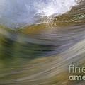 Streaming Water 2 by Heiko Koehrer-Wagner