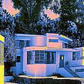 Streamline Moderne by Dominic Piperata