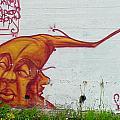 Street Art 4 by Art  MacKay