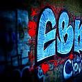 Street Art by Branden Simons
