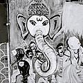 Urban Ganesh by Shaun Higson