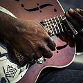 Street Blues by Scott Campbell